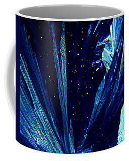 Frozen Night Coffee Mug