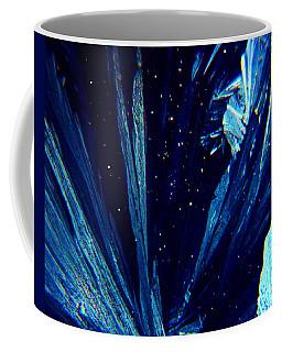 Frozen Night Coffee Mug