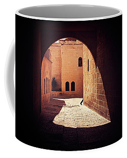 Fugitive Coffee Mug