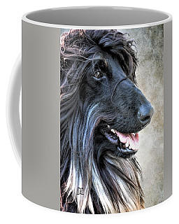 Full Of Himself Coffee Mug