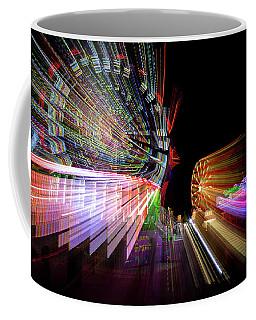 Fun Zone At The Fair Coffee Mug