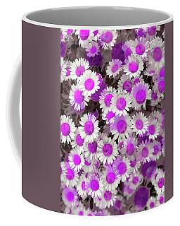 Fuscia Girls Coffee Mug