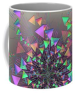 Fusion Coffee Mug