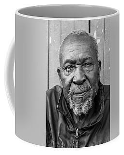 Gadangi Coffee Mug