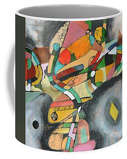 Gadget Coffee Mug