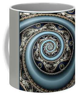 Gallery 2 Cover Image.  Not For Sale. Coffee Mug