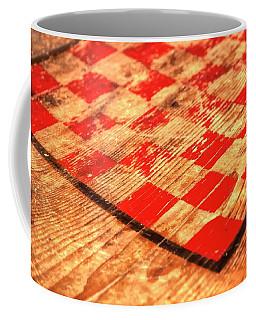 Game Board Coffee Mug