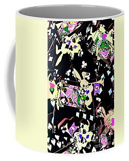 Game Of Illusion Coffee Mug