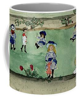 Garden Games 1885 Coffee Mug