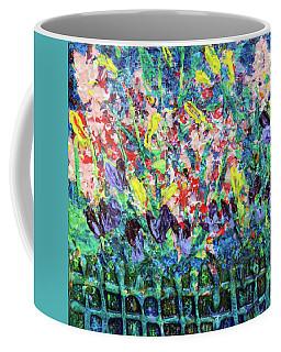 Garden Gems Coffee Mug