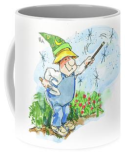 Garden Magic Coffee Mug