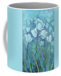 Garden Of Healing Coffee Mug