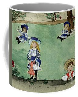 Garden Play 1885 Coffee Mug