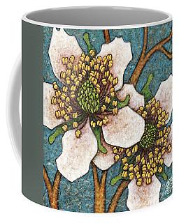 Garden Room 45 Coffee Mug