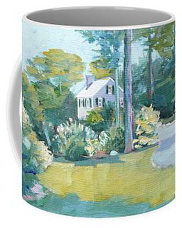 Gardens And Neighbors Coffee Mug