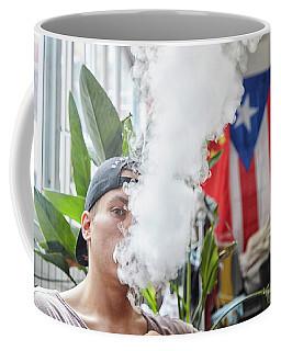 Garth Is Art Coffee Mug