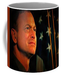Gary Coffee Mug
