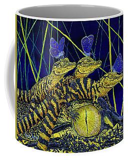 Gator Nursery  Coffee Mug
