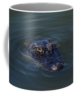 Gator Stare Coffee Mug