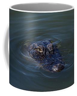 Gator Stare Coffee Mug
