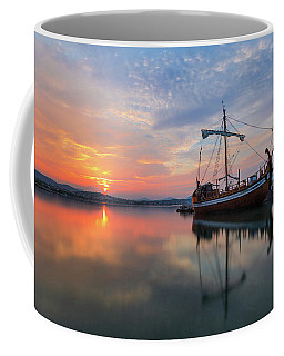 Gaul Coffee Mug