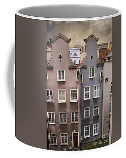 Gdansk, Poland Coffee Mug