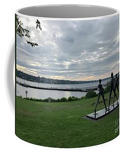 Gene Colon Memorial Beach Park Coffee Mug