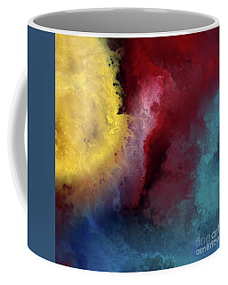 Genesis 1 3. Let There Be Light Coffee Mug