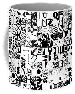 Genius1_25052019 Coffee Mug