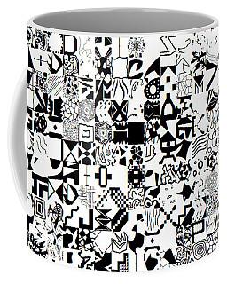 Genius3_25052019 Coffee Mug