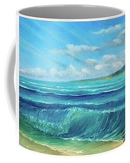 Gentle Breeze Coffee Mug