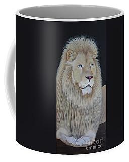 Gentle Paws Coffee Mug