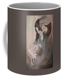 Gentle Savior Coffee Mug