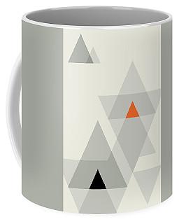Geometric Painting 15 Coffee Mug