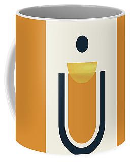 Geometric Painting 17 Coffee Mug