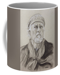 George Coffee Mug