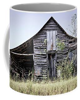 Georgia Barn Coffee Mug