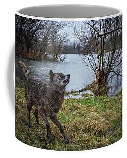 Get The Stick Coffee Mug