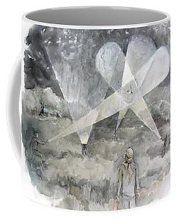 Ghostbusting The New Zealand Storm-petrel Coffee Mug