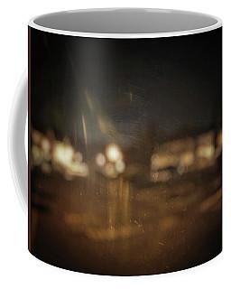 ghosts I Coffee Mug