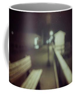 ghosts IV Coffee Mug