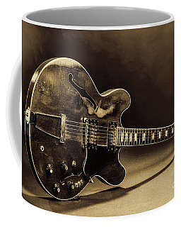 Gibson Guitar Images On Stage 1744.015 Coffee Mug