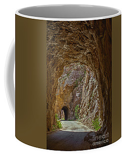 Gilman Tunnels Coffee Mug