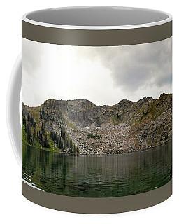 Coffee Mug featuring the photograph Gilpin Lake by Nicole Lloyd