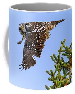 Glance Coffee Mug
