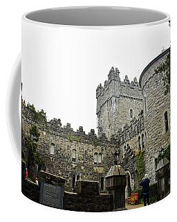 Glenveagh Castle Front Coffee Mug