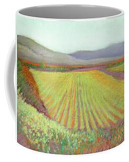 Gloria Ferrer Winery Coffee Mug