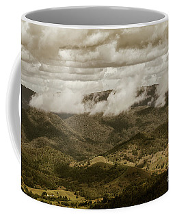 Glorious Cloud Cover Coffee Mug