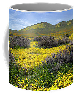 Glorious Color Coffee Mug