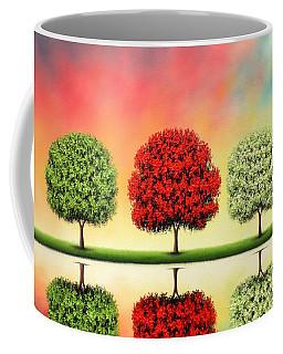 Glory Unfolded Coffee Mug